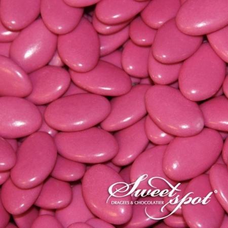 Palet Chocolat Fuchsia