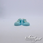 Sugar slipper - Blue