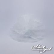 Cloud Circle - White