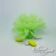 Cercle Nuage - Vert Pomme