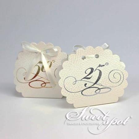 Boîte Anniveraire de Mariage