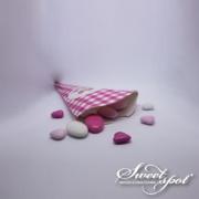 Mickey Cone Box - Pink