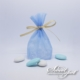 Cloud Candy Bag - Sky Blue (10 pieces)