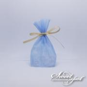 Cloud Candy Bag - Sky Blue (10 pieces)