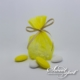 Cloud Candy Bag - Yellow