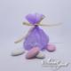 Cloud Candy Bag - Lilac