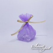Cloud Candy Bag - Lilac