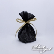 Cloud Candy Bag - Black