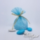Cloud Candy Bag - Turquoise