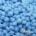 Mauritian Draguées Anise - Blue