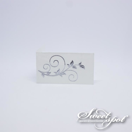 Silver Ivy Card