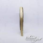 Scia 10mm Ribbon - Off White