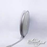Ruban Scia 10mm - Gris