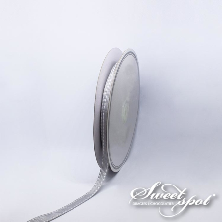 Scia 10mm Ribbon - Grey