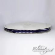 Scia 10mm Ribbon - Navy Blue