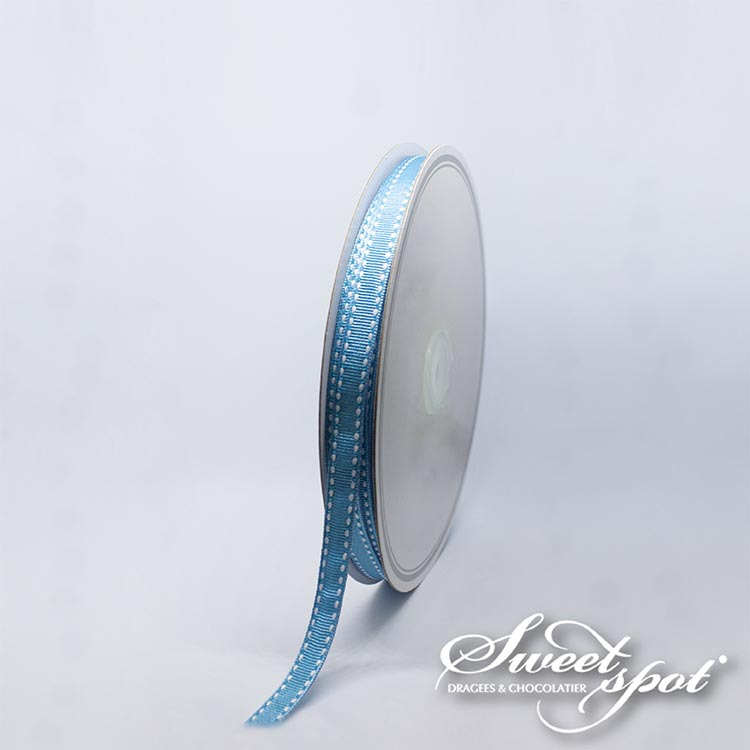 Scia 10mm Ribbon - Turquoise