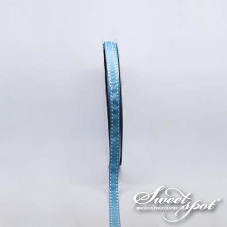 Ruban Scia 10mm - Turquoise