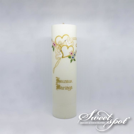 Large VIP Candle