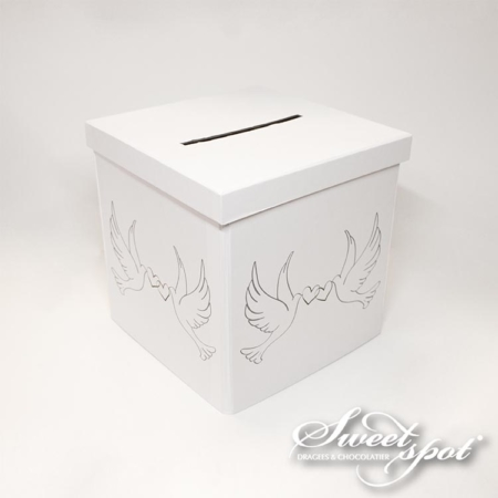 Cash Box Dove