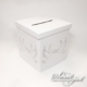 Cash Box Colombe