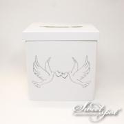 Cash Box Colombe