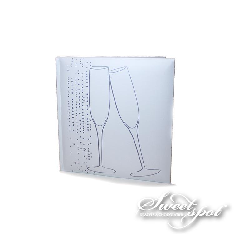 Livre d'Or Champagne