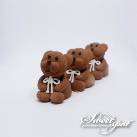 Sugar Bears - Brown