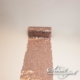 Table Runner - Rose Gold Sequins