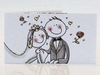 Petites cartes mariage