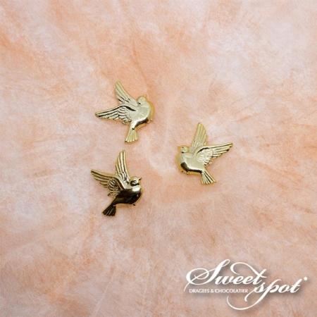 Dove - Golden
