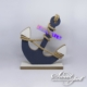 Marine Anchor Decor